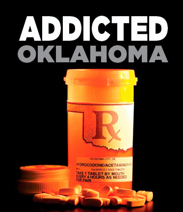 Addicted Oklahoma